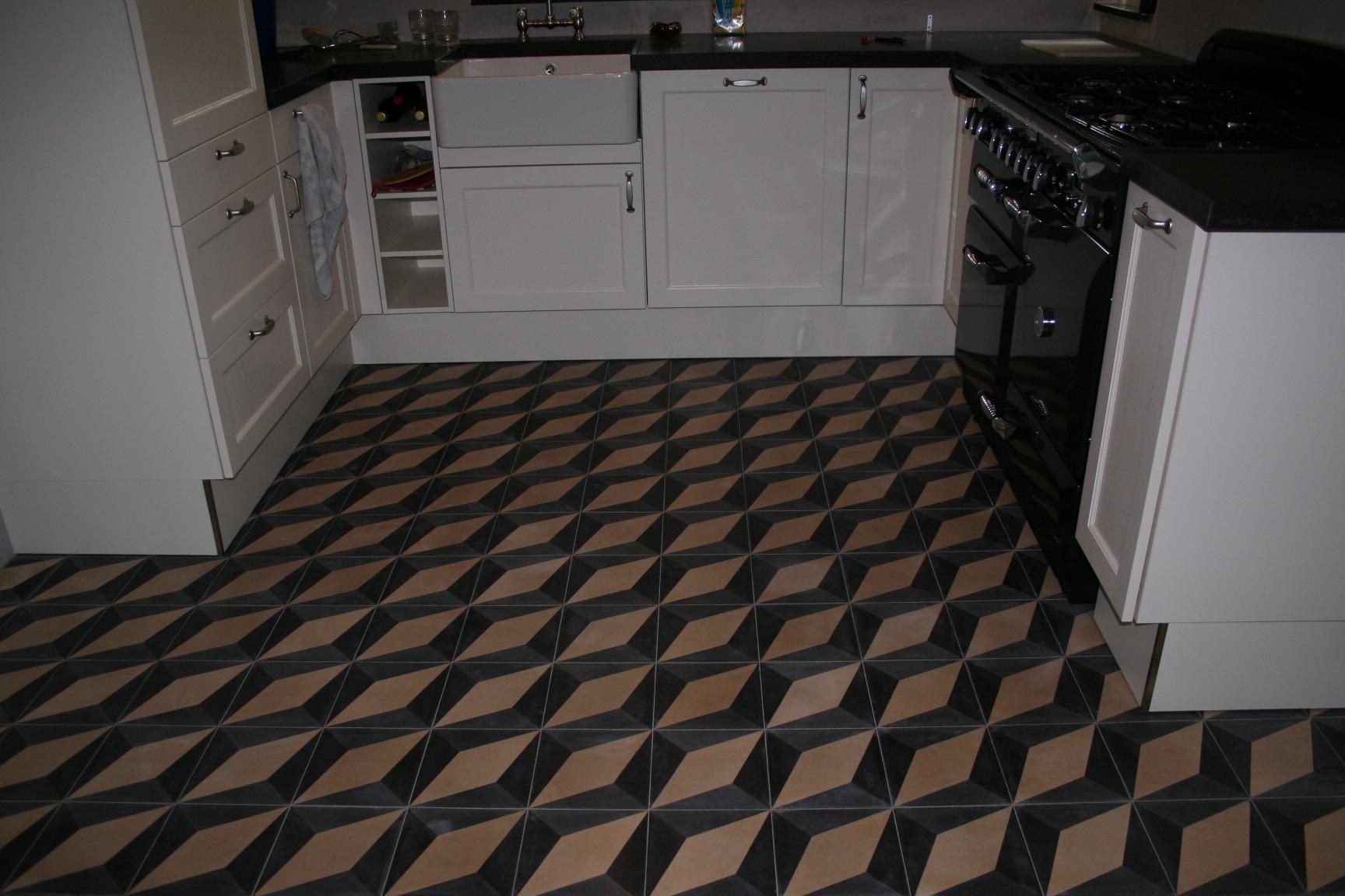 Caradeco vloer 10-07-2009 002