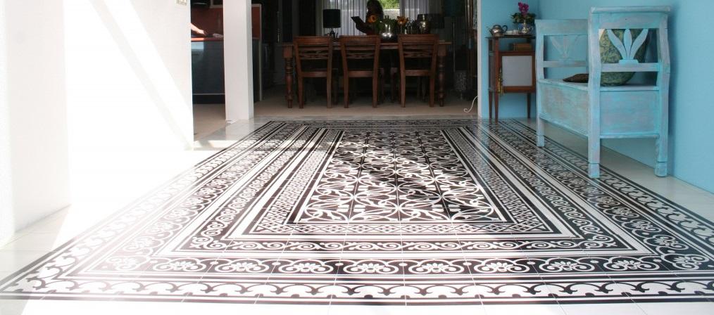 castelo-woonkamer-keuken-randen-zwart-wit